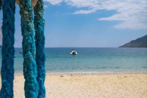 Παραλία Καλαμάκια