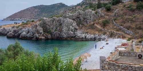 Παραλία Κοκκάλα