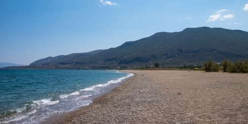 Παραλία Καστράκι