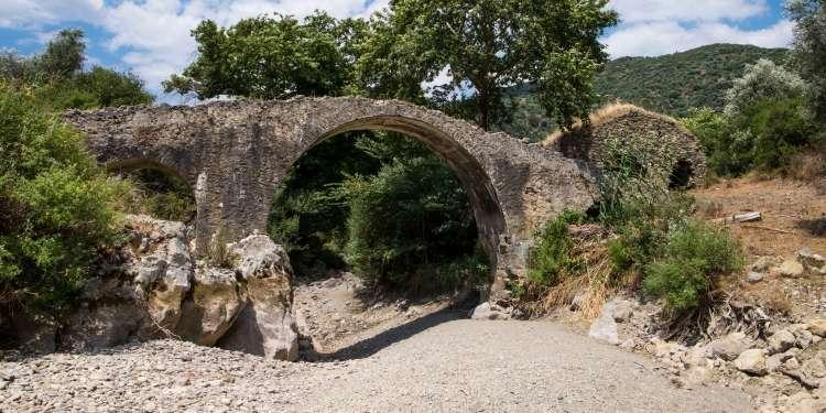 Βυζαντινό Γεφύρι της Στάρας