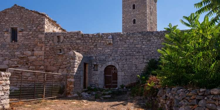 Πύργος Σκλαβουνάκου