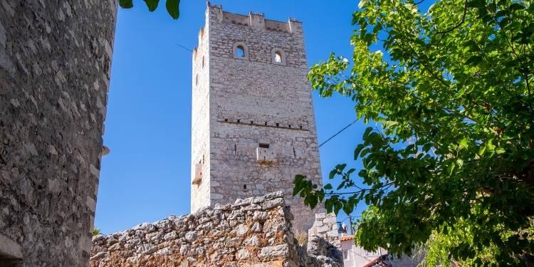 Πύργος Μπαρελάκου