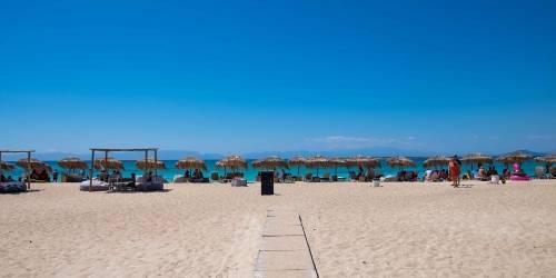 Ελαφόνησος - Παραλία Παναγίτσα