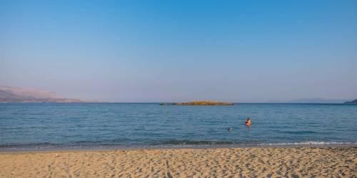 Παραλία Παυλοπέτρι