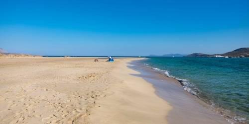 Παραλία Πούντα