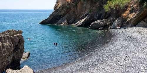 Παραλία Συκιά