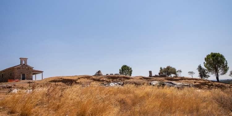 Ιερό Αμυκλαίου Απόλλωνος
